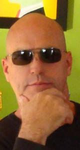 Michael Barrett - Scranton